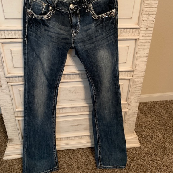 Grace Denim - Women's Grace Jeans